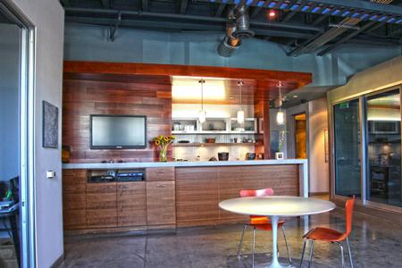 Waterfront Sound at MBS Studios Manhattan Beach CA Image 2