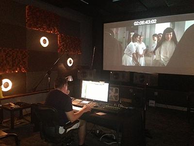 Waterfront Sound at MBS Studios Manhattan Beach CA Image 7